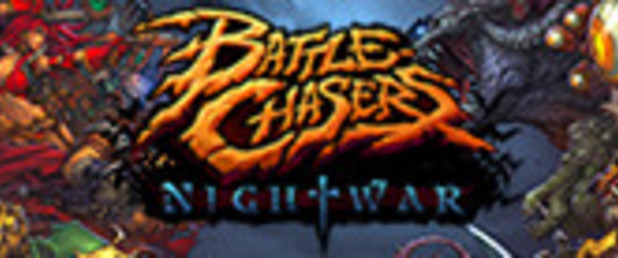 Battle Chasers: Nightwar - Feature