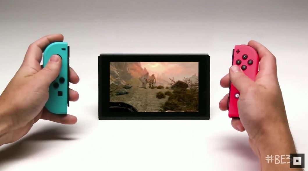 Bethesda talks bringing their games to Nintendo Switch and being in it for the long haul