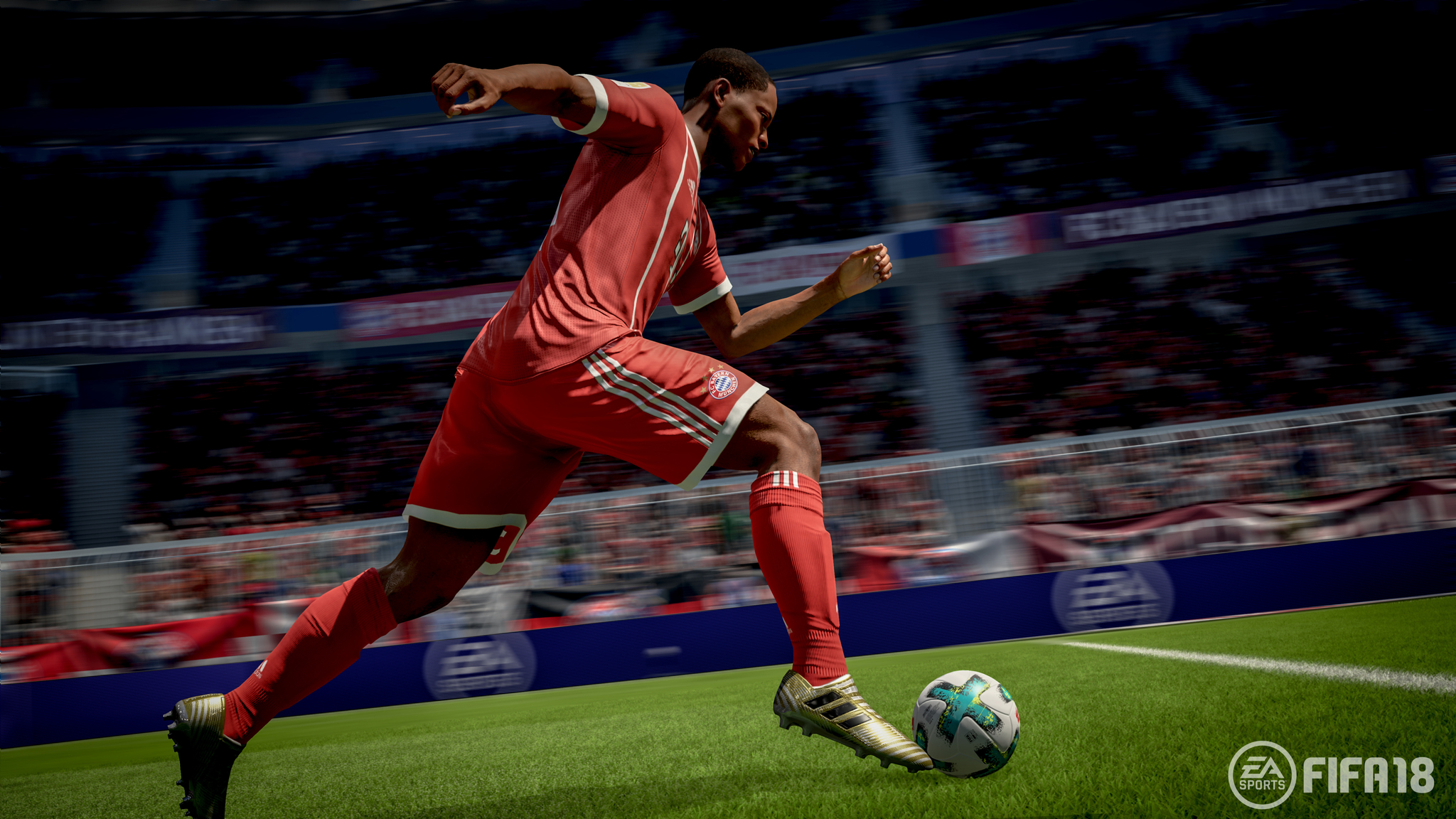Review: FIFA 18 excels in storytelling but suffers from gameplay inconsistencies