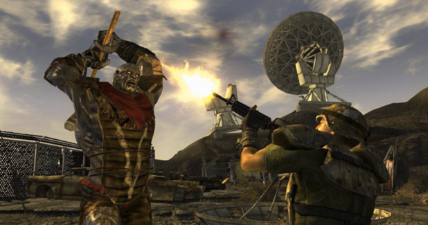 "Obsidian ""Would Love"" To Make Another Fallout Game Like New Vegas"