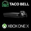Here's how to get into the Taco Bell Xbox One X giveaway without spending money