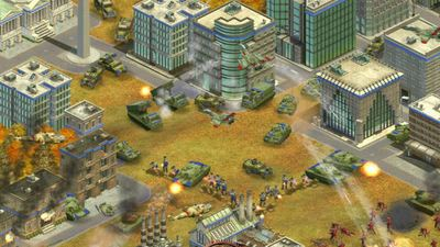 Rise of Nations, a Classic PC Strategy game is on sale on the Windows Store and Steam for $5