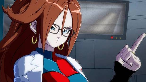 New Dragon Ball FighterZ Trailers Show Tien, Yamcha And Android 21