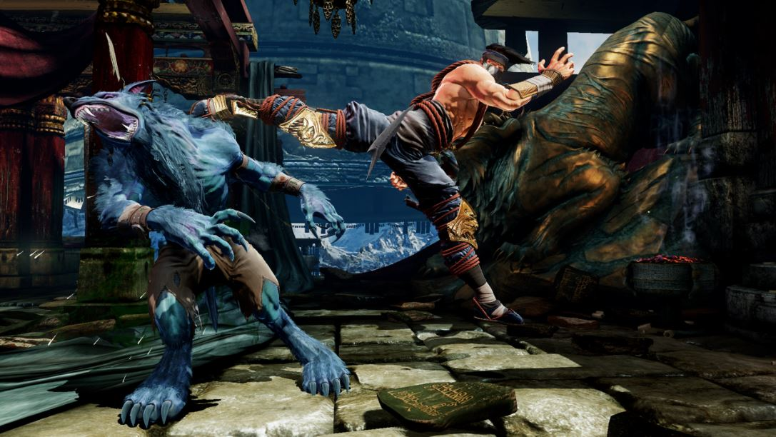 Xbox One X will make Killer Instinct the first console Fighting game ever to hit 4K/60 FPS