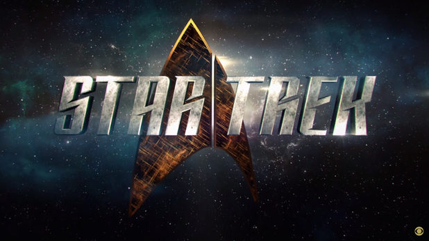 'Star Trek: Discovery' Main Title Sequence Revealed Ahead of Premiere