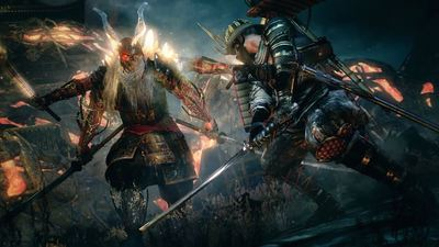 [Watch] Nioh releases launch trailer for final DLC, Bloodshed's End