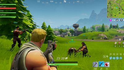 Here are all the details on what's new in Fortnite's Battle Royale; Update 1.6.3 Patch Notes