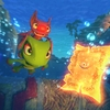What's Delaying Yooka-Laylee on Switch? Unity Issues.