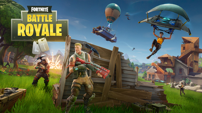 Fortnite Gets Update 1.6.3 Update, Adding PlayerUnknown's Battlegrounds-esque Battle Royale Mode
