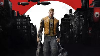[Watch] Wolfenstein 2: The New Colossus releases 23 minutes of action-packed developer gameplay