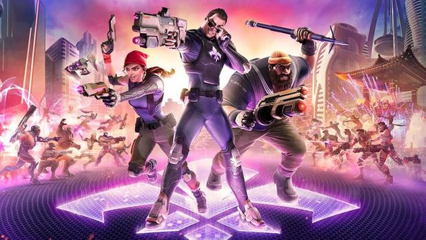 Agents of Mayhem underperforms, layoffs hit Volition