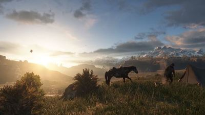 [Watch] Red Dead Redemption 2 gets a gorgeous new trailer, release date