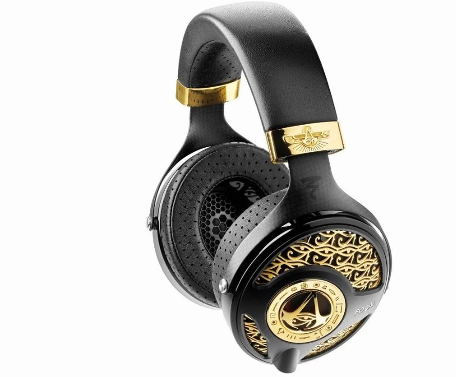 Ubisoft Reveals Limited Edition Assassin's Creed: Origins Headphones