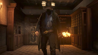 Old Red Dead Redemption 2 leak sheds light on story; John Marston rumored