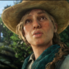 We may know who that female character is in the Red Dead Redemption 2 trailer