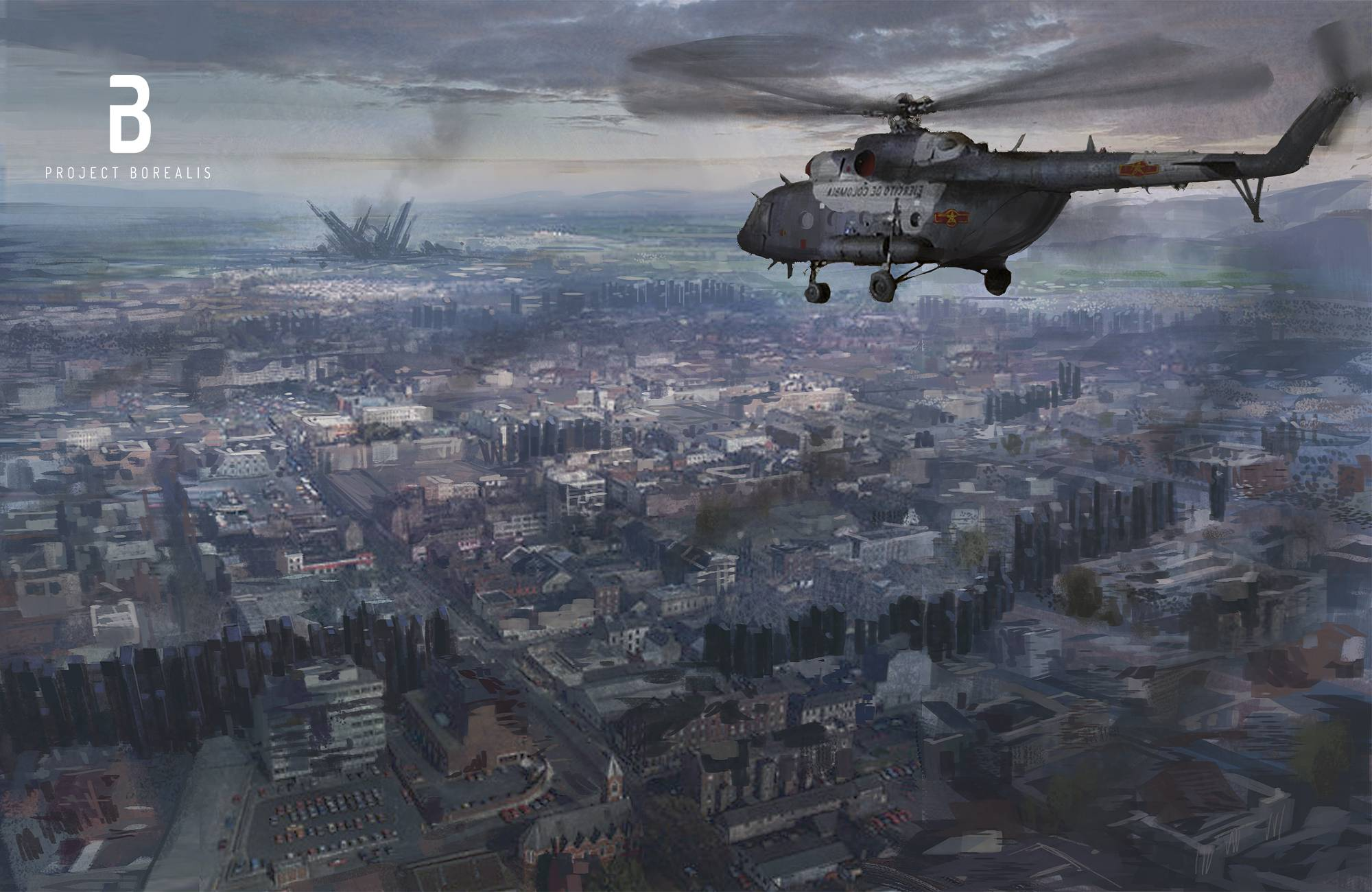 Group of fans working on bringing Half-Life 2: Episode 3's plot summary to life