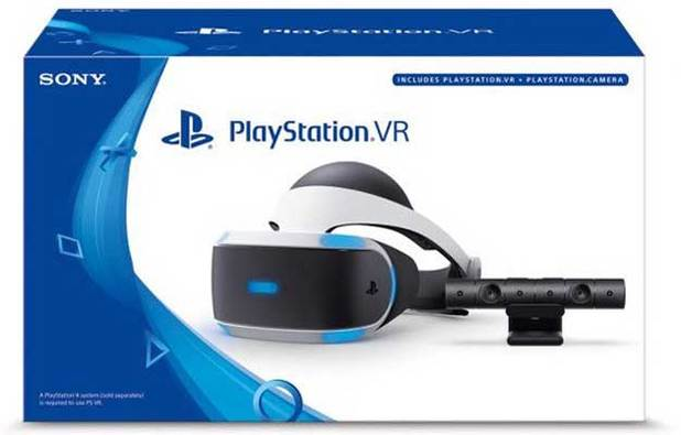 PlayStation VR is Getting a New Model, Here's What Changes