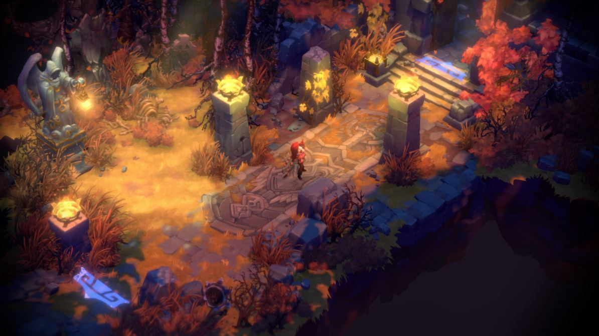 Review: Battle Chasers: Nightwar is an aptly named RPG that challenges your patience just as much as it does your skill