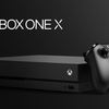 Xbox One X to be in short supply at launch in UK