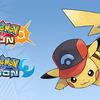 The next downloadable Pikachu is now available to Pokemon Sun and Moon players
