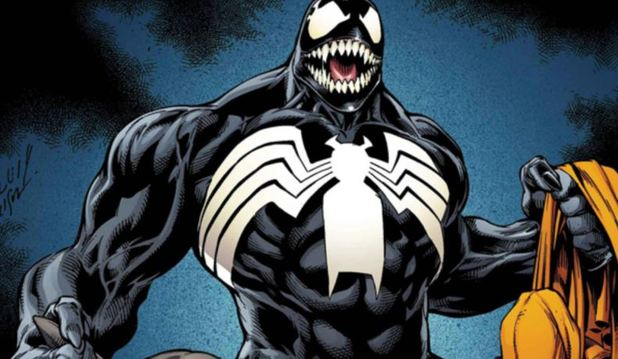 50 Shades of Grey writer to pen Venom; John Wick, Logan, Civil War stunt coordinators join production