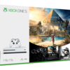 New Xbox One S bundle coming October 27th; Includes Assassins Creed Origins and Rainbow Six Siege