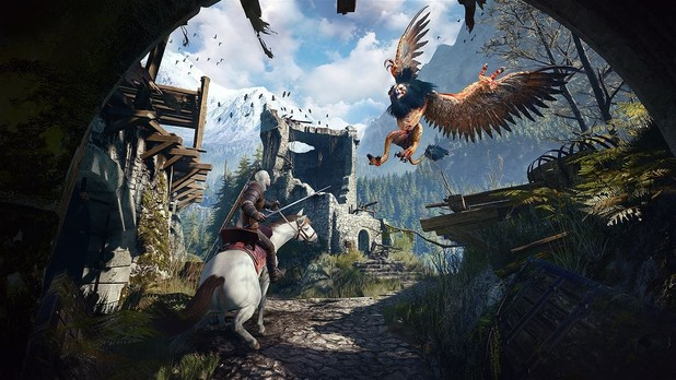 [Watch] CD Projekt Red reflects on The Witcher 1 & 2 in new video