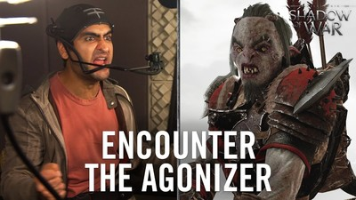 [Watch] The Orcs in Shadow of War Crank Up the Trash Talk With Kumail Nanjiani