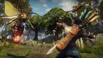 Fable Anniversary and Fable II Pub Games hits Xbox One via backward compatibility today