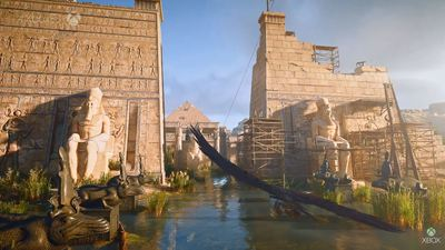 Assassin's Creed: Origins reveals its PC specs and System Requirements
