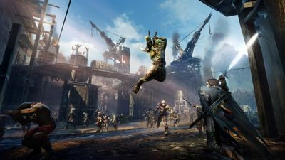 """Shadow of War director says making everyone happy is """"impossible"""""""
