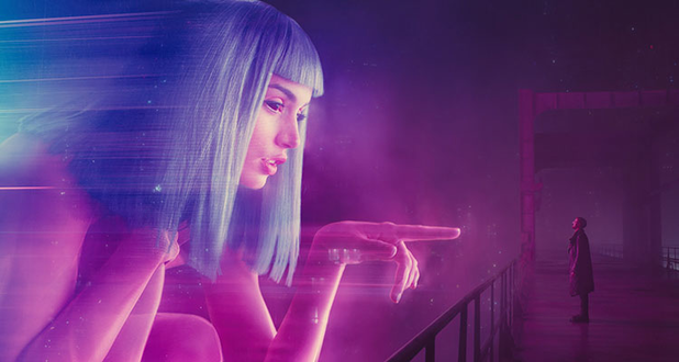 'Blade Runner 2049' Makes Slight Gain With $32.8 Million Opening Weekend