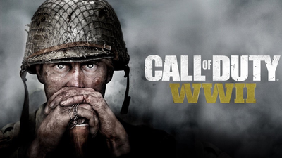 Call of Duty: WWII ESRB rating teases decapitation and suicidal soldiers