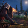 Assassin's Creed Origins Has PlayStation Trophies Revealed