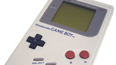 Trademark suggests Nintendo working on Game Boy Classic Edition
