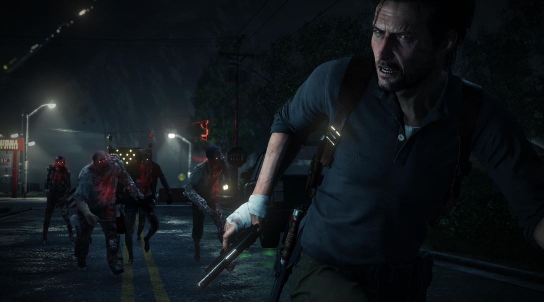 Wallpaper The Evil Within 2 2017 E3 2017 4k Games 7892: The Evil Within 2's Trophy List Has Been Revealed