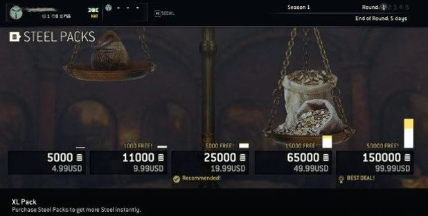 ESRB Says It Doesn't See 'Loot Boxes' As Gambling