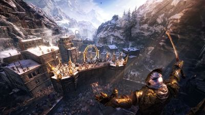Middle-Earth: Shadow of War's Denuvo has unsurprisingly been cracked in a day