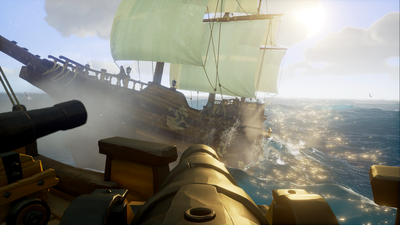 Rare sends out another 30,000 invites for Sea of Thieves Technical Alpha