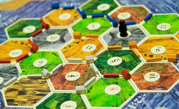 Settlers of Catan Movie in Development at Sony