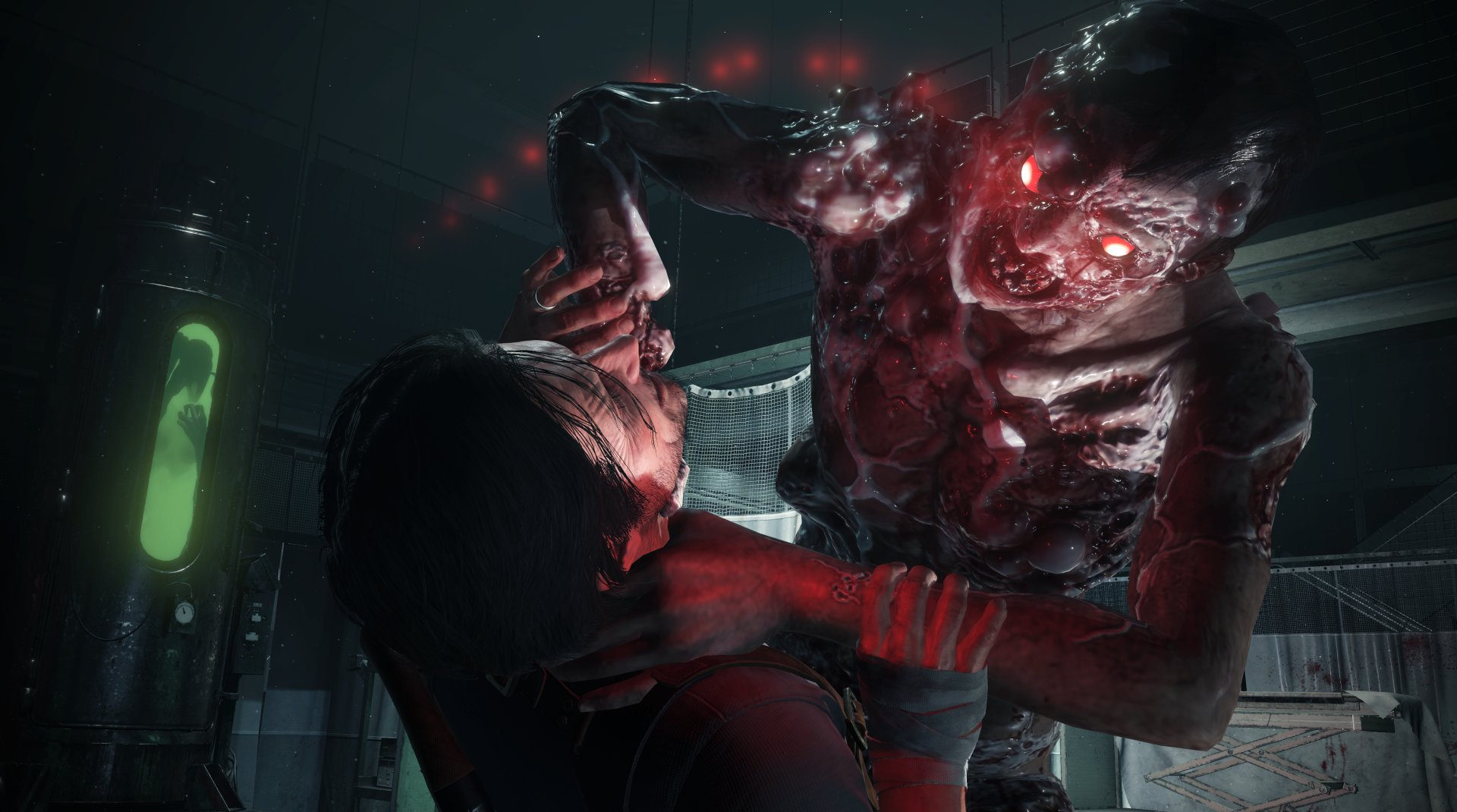 Review: The Evil Within 2 is a haunting and emotional horror masterpiece
