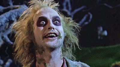 Beetlejuice 2 might be happening after all