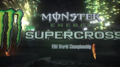 [Watch] The creators of 'MXGP' reveal their newest game, 'Monster Energy Supercross'