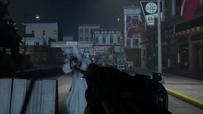 [Watch] Wolfenstein II: The New Colossus' launch trailer brings all types of Nazi killing