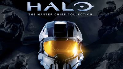 343 Industries reveals Xbox One X enhancements for Halo 5, Halo: The Master Chief Collection, Halo Wars 2 and more updates