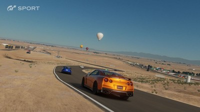 Gran Turismo Sport is Effectively An Always-Online Game