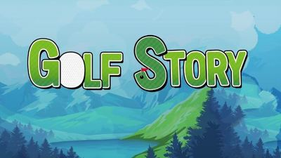 Review: Golf Story mixes story and sport in a way I didn't expect