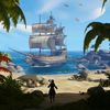 Sea of Thieves is getting a beautiful companion art book from Dark Horse