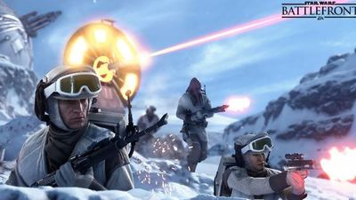 Grab Star Wars: Battlefront for $4.50 on Xbox One, Season Pass is free for limited time