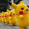 Man dresses as Pikachu runs onto White House lawn in hopes of being famous; Gets caught
